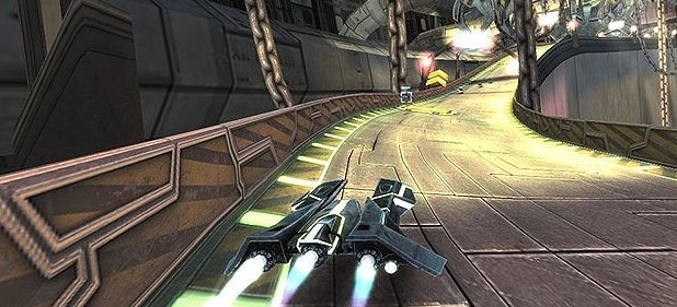 Flashout 3D (Rennspiel) von Jujubee S.A.