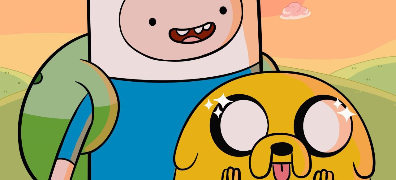 Adventure Time: The Secret of the Nameless Kingdom (Action) von Little Orbit / Bandai Namco
