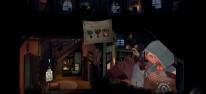 Down the Rabbit Hole: VR-Abenteuer will Vorgeschichte zu Alice im Wunderland erzählen