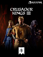 Alle Infos zu Crusader Kings 3 (Linux,Mac,PC)