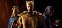 Crusader Kings 3: Stärkerer Charakter-Bezug, eigene Religionen, mehr Lebensstile; komplex und zugänglich