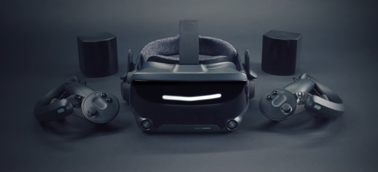 Valve Index (Hardware) von Valve