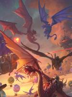 Alle Infos zu Hearthstone: Erbe der Drachen (Android,iPad,iPhone,Mac,PC)