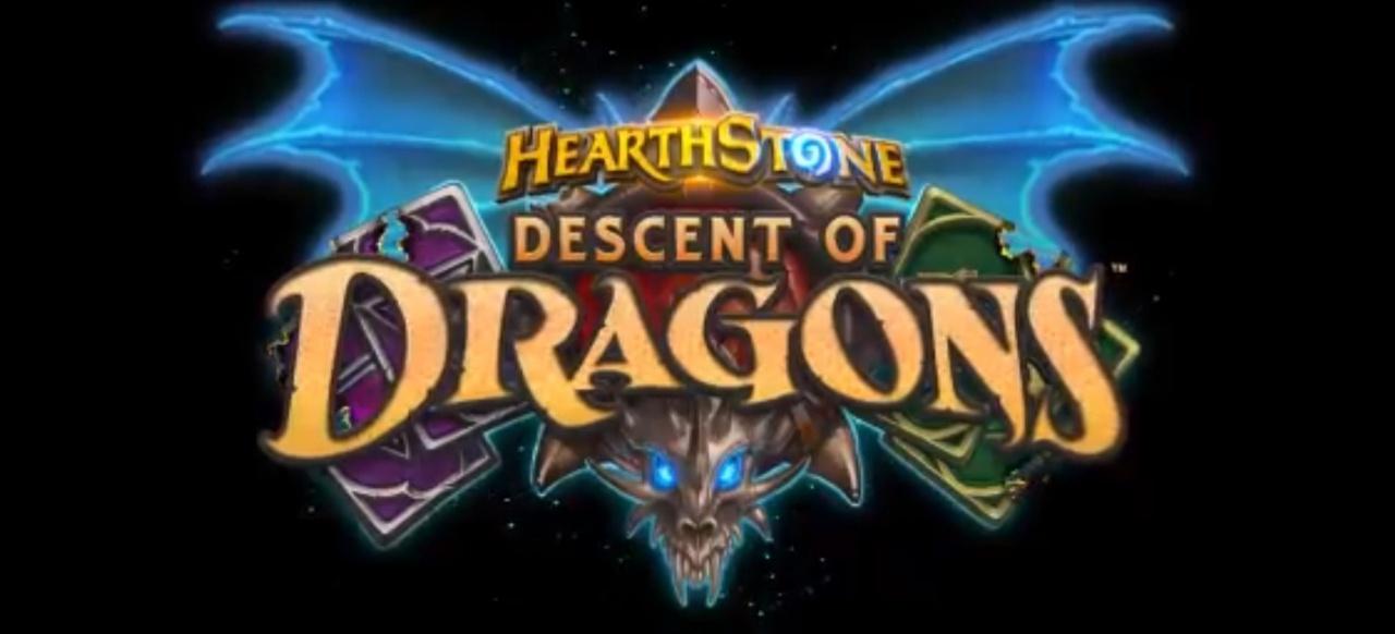 Hearthstone: Erbe der Drachen (Strategie) von Blizzard Entertainment