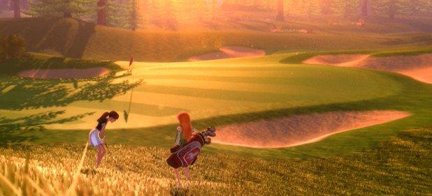 Powerstar Golf (Sport) von Microsoft