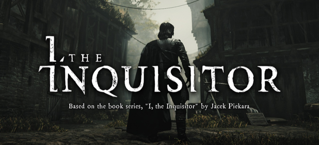I, The Inquisitor (Action-Adventure) von The Dust S.A.