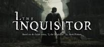 I, The Inquisitor: Action-Abenteuer aus Polen angekündigt, basiert auf literarischer Fantasy-Vorlage