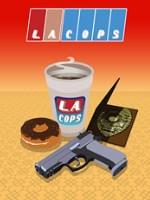 Alle Infos zu LA Cops (PC,PlayStation4,XboxOne)