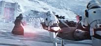 """Star Wars Battlefront 2: September-Update mit Felucia, Sofort-Action, Koop-Modus und """"Klon Kommando"""" steht an"""