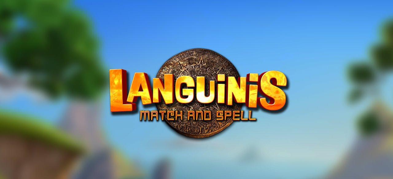 Languinis (Logik & Kreativität) von Tilting Point