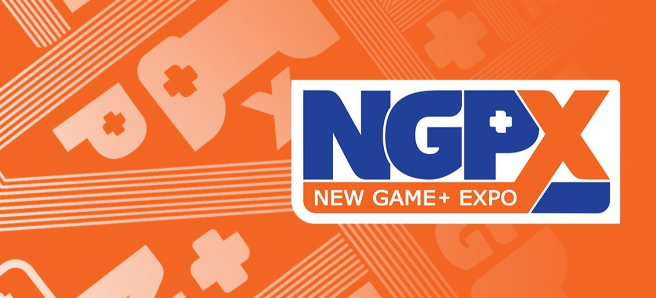 New Game+ Expo (Messen) von Ngpx.games