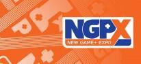 New Game+ Expo: Weitere E3-Ersatzveranstaltung mit 14 Publishern aus Nordamerika und Japan