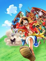 Alle Infos zu One Piece: Unlimited World Red (3DS,PC,PlayStation3,PlayStation4,PS_Vita,Switch,Wii_U)
