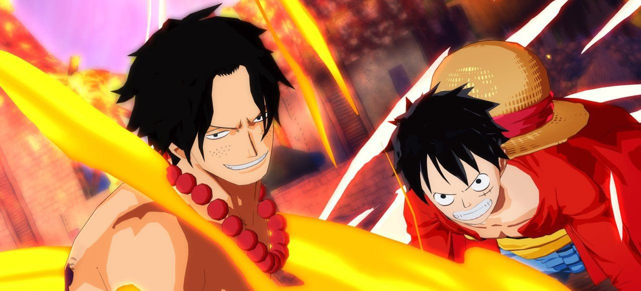 One Piece: Unlimited World Red (Action-Adventure) von Bandai Namco