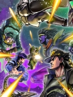 Alle Infos zu JoJo's Bizarre Adventure: Eyes of Heaven (PlayStation3,PlayStation4)