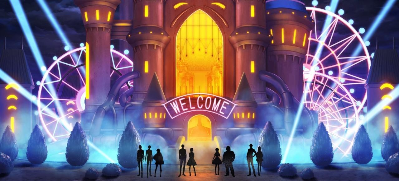 Yurukill - The Calumniation Games (Arcade-Action) von NIS America / Koch Media / Izanagi Games