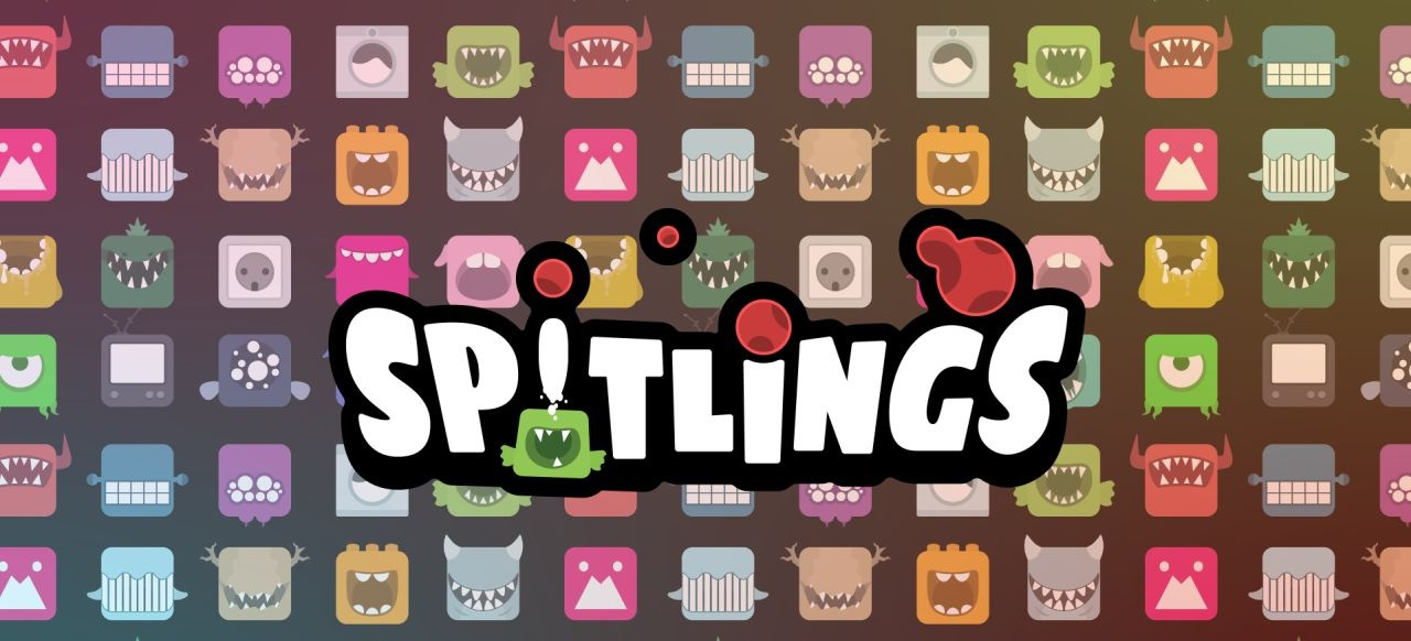 Spitlings (Arcade-Action) von HandyGames