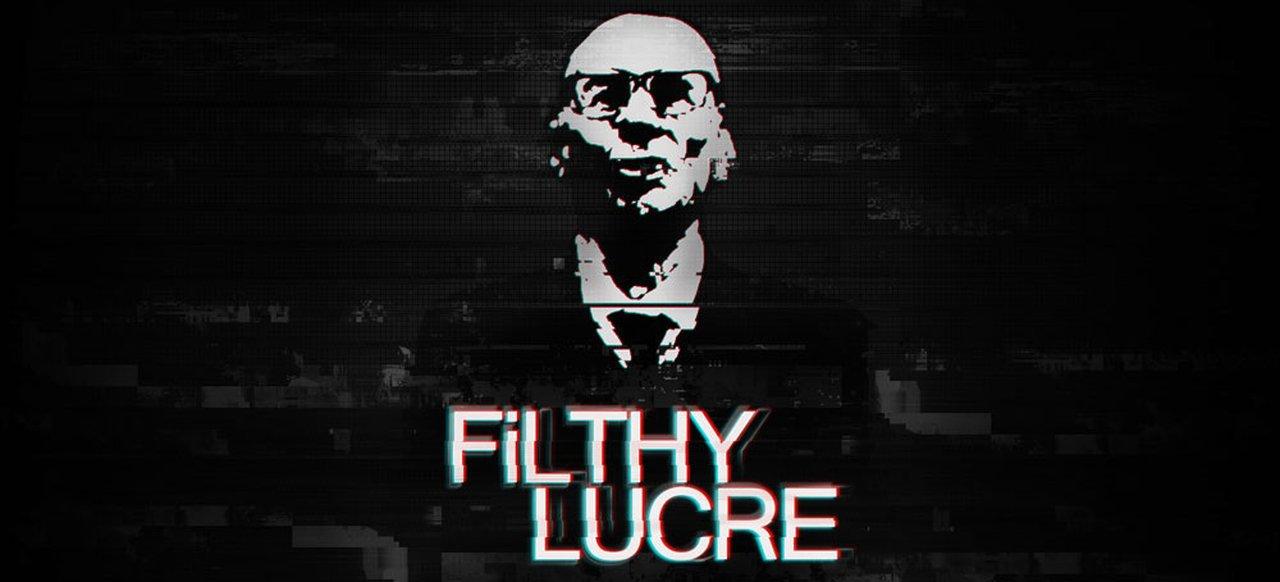 Filthy Lucre (Action) von Fabrik Games