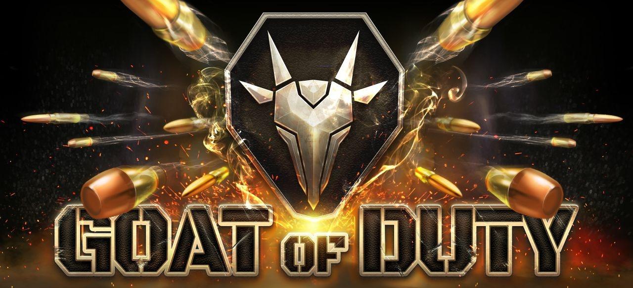 Goat of Duty (Shooter) von Raiser Games