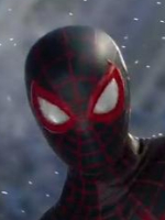 Alle Infos zu Marvel's Spider-Man: Miles Morales (PlayStation4,PlayStation5)