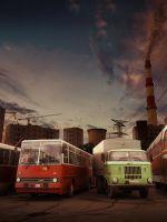 Alle Infos zu Workers & Resources: Soviet Republic (PC)