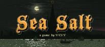 Sea Salt: Die Jagd des erzürnten Meeresgotts auf Ungläubige hat begonnen