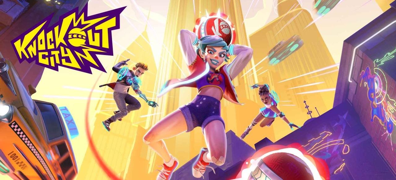 Knockout City (Arcade-Action) von Electronic Arts