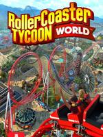 Alle Infos zu RollerCoaster Tycoon World (PC)