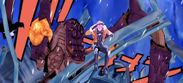 EX Troopers (Action-Adventure) von Capcom