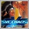 Alle Infos zu SNK vs. Capcom: SVC Chaos (PlayStation2,XBox)