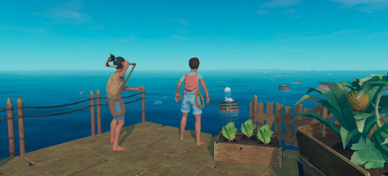 Raft (Survival & Crafting) von Axolot Games