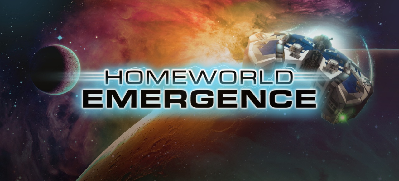 Homeworld: Emergence (Taktik & Strategie) von Sierra