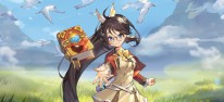 RemiLore: Lost Girl in the Lands of Lore: Kooperative Anime-Action für PS4, Xbox One und Switch