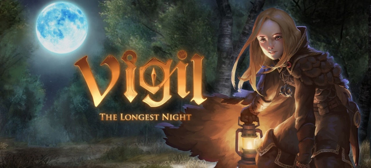 Vigil: The Longest Night (Action) von Another Indie