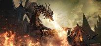 Dark Souls 3: Sollte ursprünglich offenbar ein freieres Speicher-System und Kulte bekommen