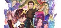 The Great Ace Attorney Chronicles: Gerichtssaal-Abenteuer erstmalig in Europa für PC, PS4 und Switch