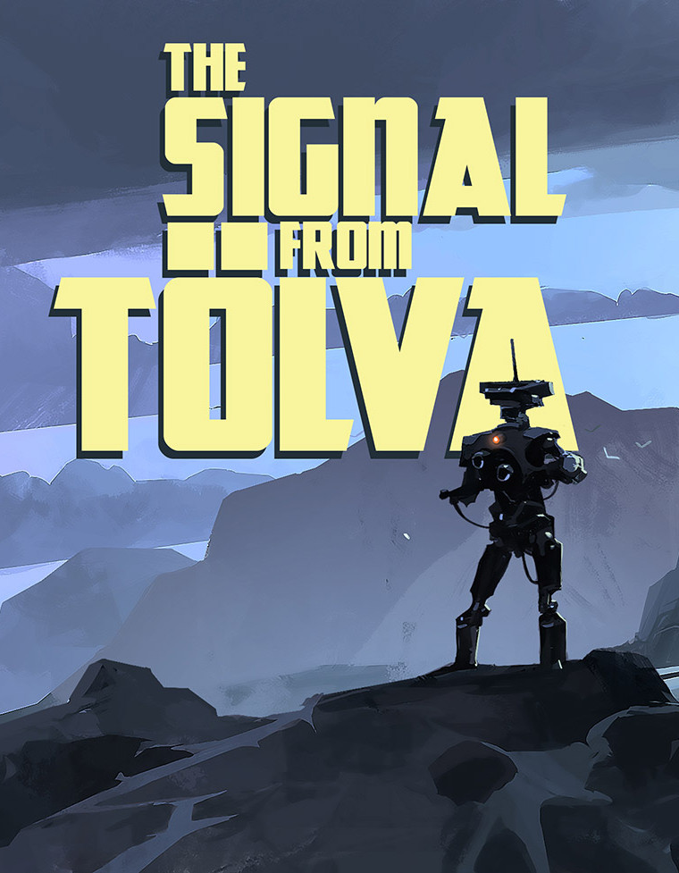 Alle Infos zu The Signal from Tölva (Mac,PC)