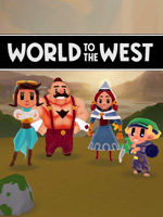 Alle Infos zu World to the West (Linux,Mac,PC,PlayStation4,XboxOne)
