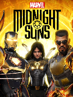 Alle Infos zu Marvel's Midnight Suns (PC,PlayStation4,PlayStation5,Switch,XboxOne,XboxSeriesX)