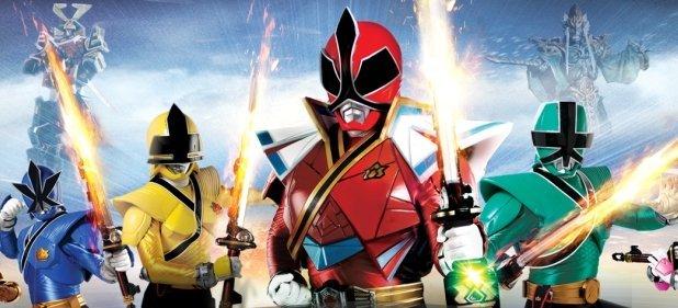 Power Rangers: Super Samurai (Prügeln & Kämpfen) von Namco Bandai