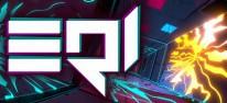EQI: Pychedelischer Arcade-Trip für Switch erschienen