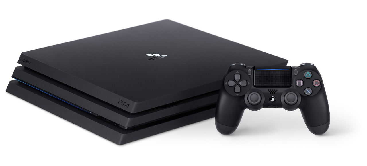 PlayStation 4 Pro (Hardware) von Sony
