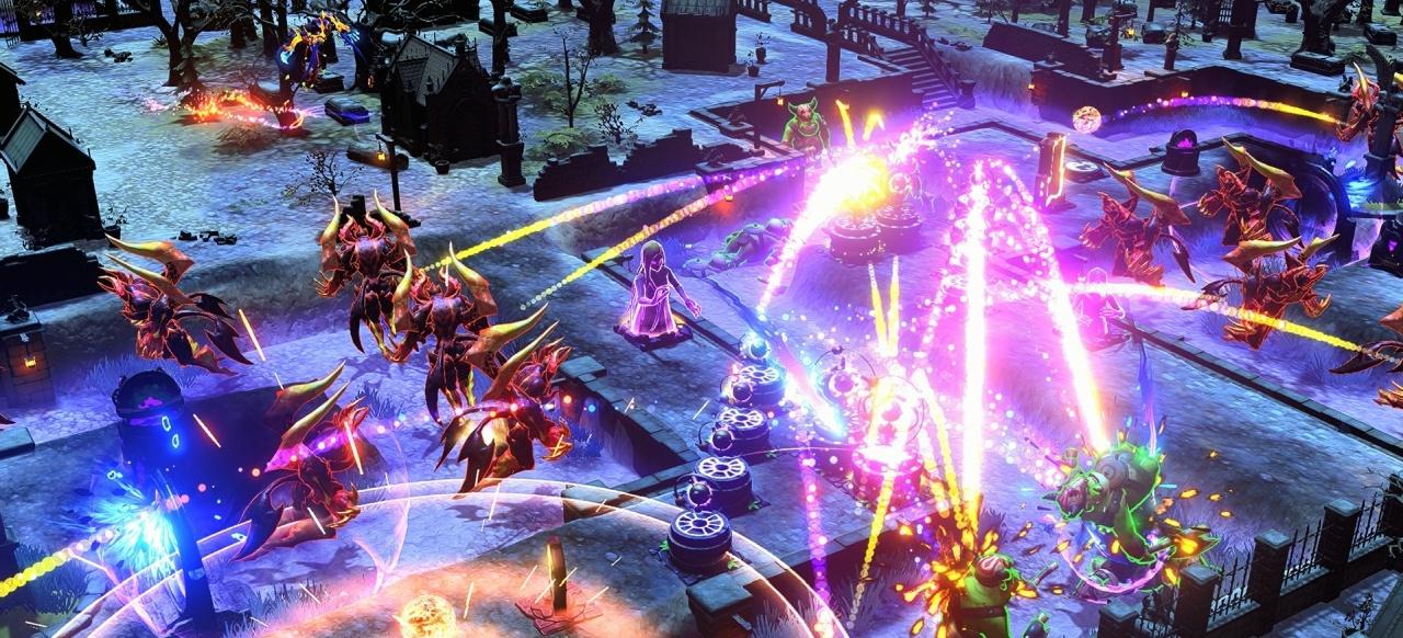 Element TD 2 (Taktik & Strategie) von Element Studios