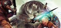 Swords of Gargantua: PSVR-Umsetzung der wuchtigen Schwertkämpfe kommt im Frühjahr