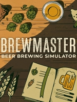 Alle Infos zu Brewmaster (PC,PlayStation4,PlayStation5,Switch,XboxOne,XboxSeriesX)