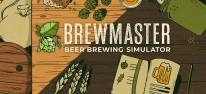 Brewmaster: Bierbrau-Simulation für PC und Konsolen angekündigt