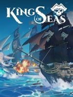 Alle Infos zu King of Seas (PC,PlayStation4,Switch,XboxOne)