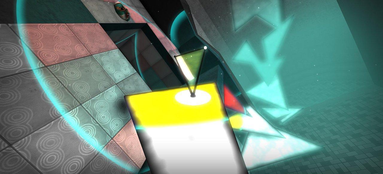 TRI: Of Friendship and Madness (Logik & Kreativität) von Rising Star Games
