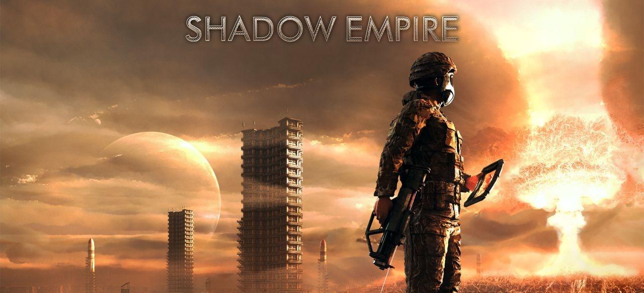 Shadow Empire (Taktik & Strategie) von Slitherine / Matrix Games