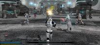 Star Wars: Battlefront (2004): Online-Multiplayer-Modus wieder aktiviert; mit Crossplay zwischen Steam und GOG